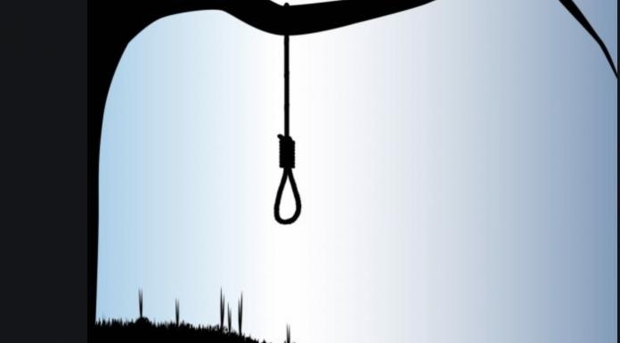 hanging Lynching