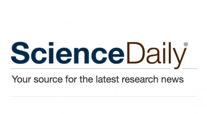 Science Daily logo