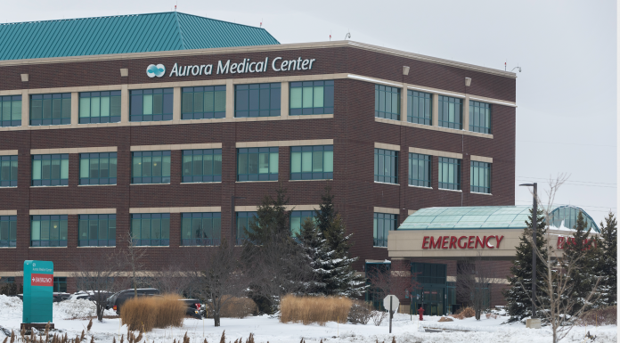 Aurora Medical Center in Grafton, Wis.