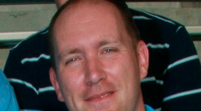 Iowa Barnstormers coach Greg Stephen