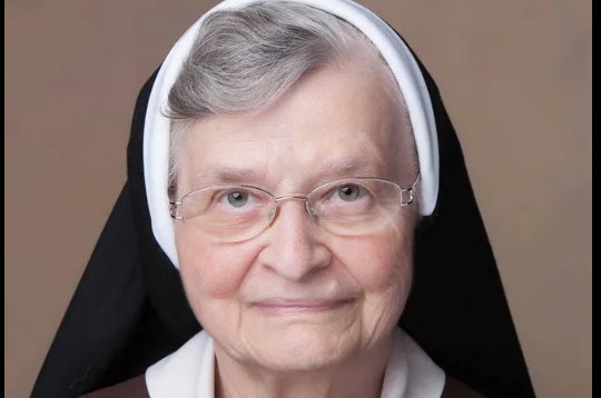 Sister Rose Mary Wolak