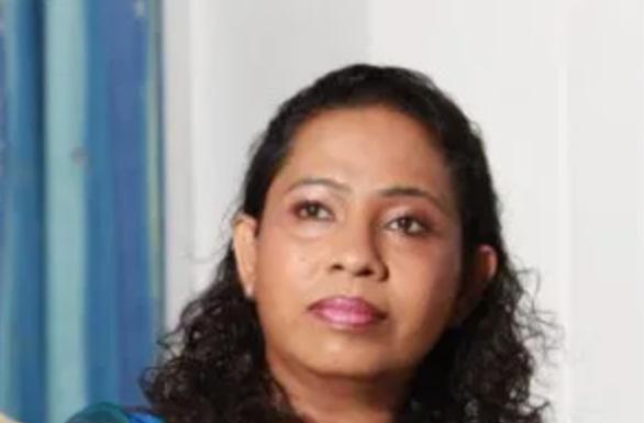 Pavithra Wanniarachchi, Minister of Health, Sri Lanka