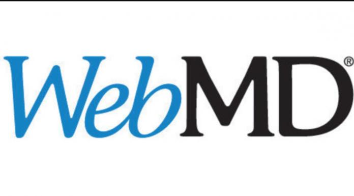 WebMD logo