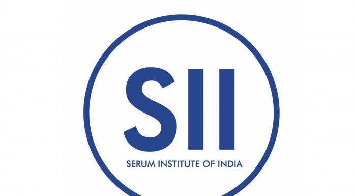 Serum Institute of India logo