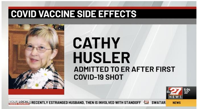 Screenshot: ABC27 News