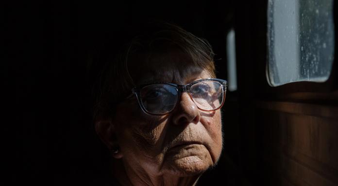 Linda Findley of Fort Scott, Kansas