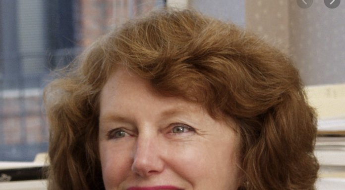 Sally Pipes, Pacific Research Institute
