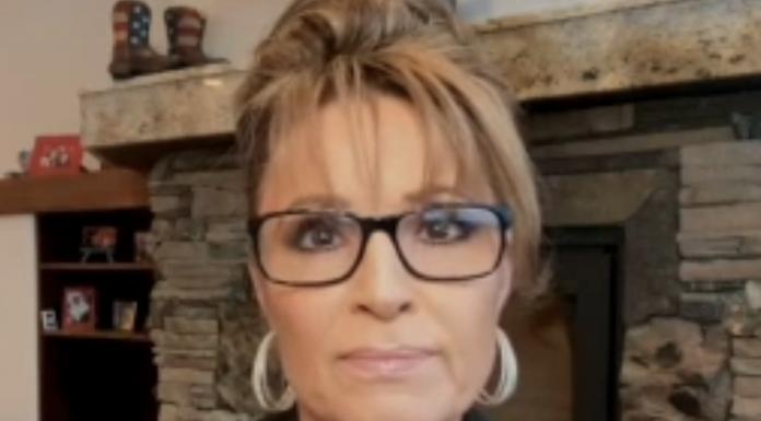 Sarah Palin, @WattersWorld
