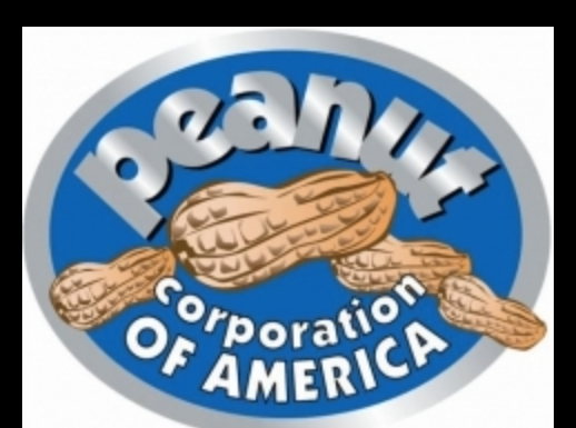 Peanut Corporation of American logo