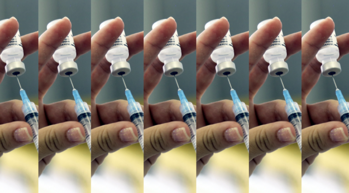 A woman was mistakenly given six doses of the Pfizer coronavirus vaccine all at once.