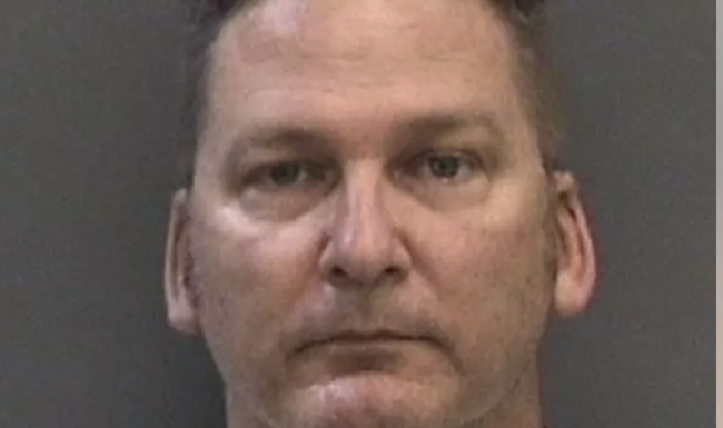 Mark William Ackett (Hillsborough County Sheriff's Office)