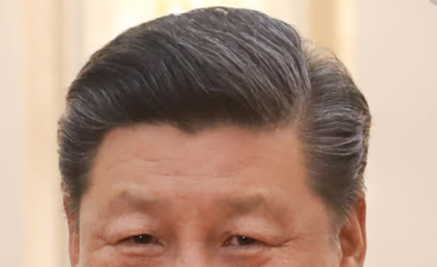 Xi Jinping: General Secretary of the Communist Party of China, President of the People's Republic of China