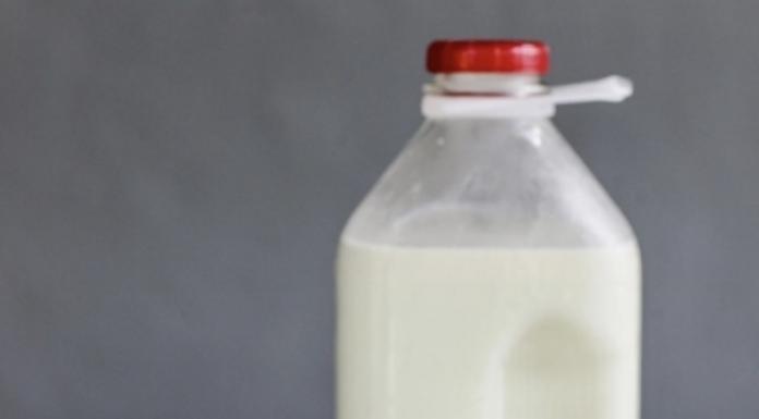 Milk, Miller's Organic Farm
