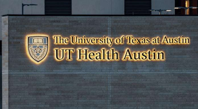 UT Health Austin - The University of Texas at Austin