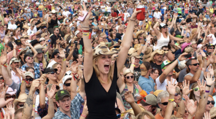 Country music festival [File photo]