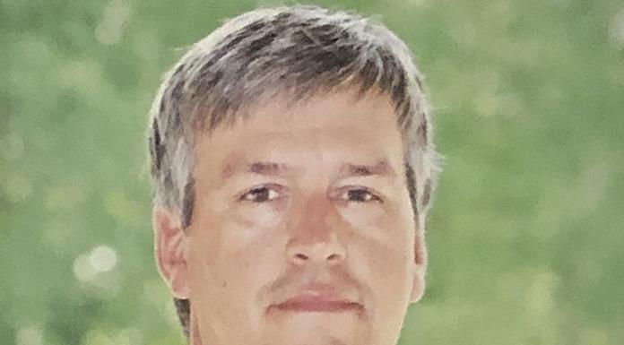 U.S. Rep. Barry Moore