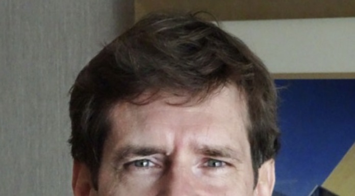 Mississippi State Health Officer Thomas E. Dobbs, MD, MPH