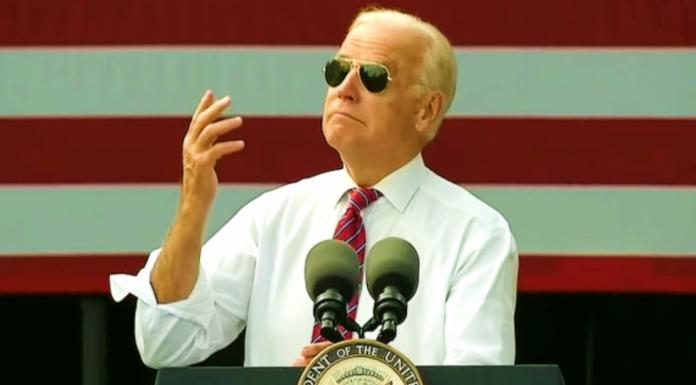 Joe Biden / IMAGE: C-SPAN via YouTube