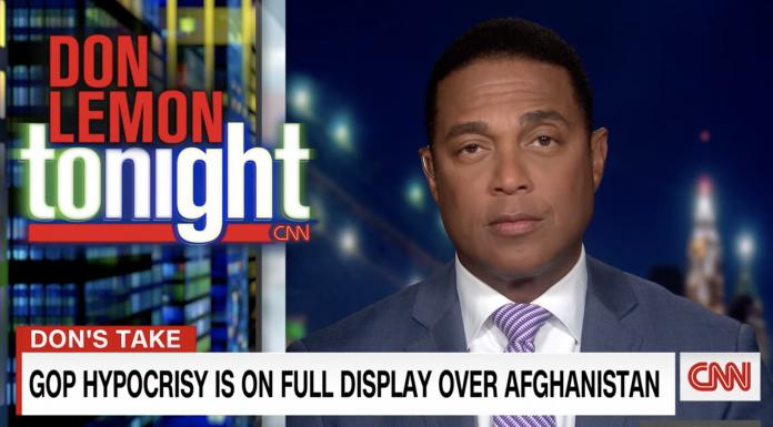 Don Lemon | Screenshot: CNN/YouTube