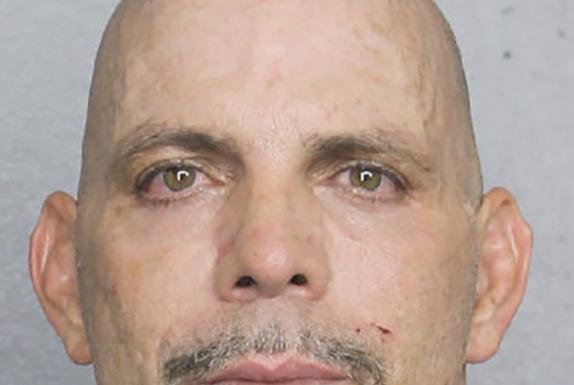 "Patsy ""Pat"" Joseph Truglia, a reported Colombo family associate from Parkland, FL"